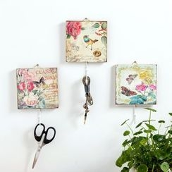 Home Simply - Printed Wall Hook