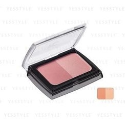 Fancl - Styling Cheek Palette #02 Healthy Coral