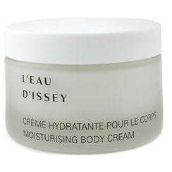 Issey Miyake - L'Eau D'Issey Moisturising Body Cream