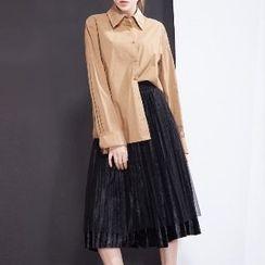 Halona - Long-Sleeve Shirt