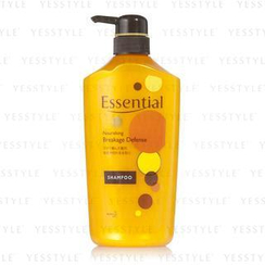 Kao - Essential Nourishing Breakage Defense Shampoo (Orange)