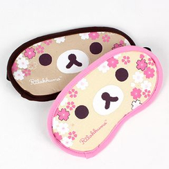 iswas - 'Rilakkuma' Series Eye Mask