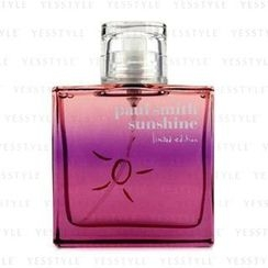 Paul Smith - Sunshine Edition For Women Eau De Toilette Spray (2014 Edition)