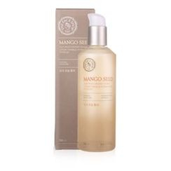 The Face Shop - Mango Seed Silk Moisturizing Toner 150ml