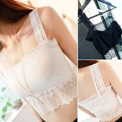 Shimi - Lace Bra Top