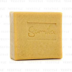 Gamila Secret - Cleansing Bar - Lively Lemongrass (For Combination to Oily Skin)