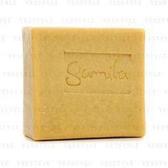 Gamila Secret - 洁肤皂 - 柠檬草(混合至油性肌肤)