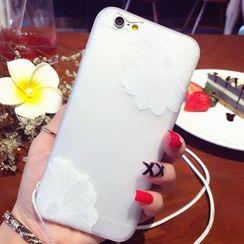 SUGOI - iPhone 6/6S/6plus/6Splus Case