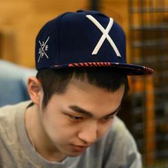 Doonie - 刺繡棒球帽