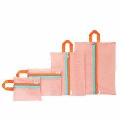 Evorest Bags - 四件套: 旅行小袋
