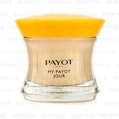 Payot - 鲜果萃取亮泽精华乳霜 - 日用