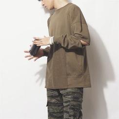 Mr.C studio - 纯色运动衫