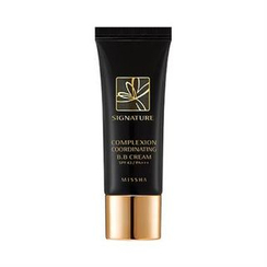 Missha - Signature Complexion Coordinating BB Cream SPF43 PA+++ 20ml (Beige)