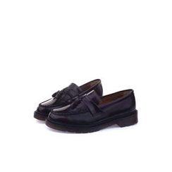 Ohkkage - Tassel Loafers