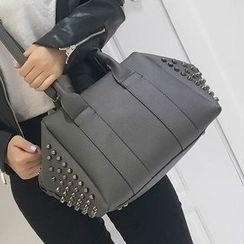 Youshine - Studded Shoulder Bag