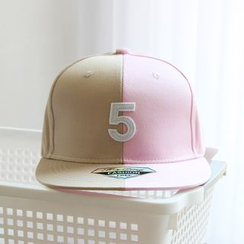 EVEN - Color Block Cap