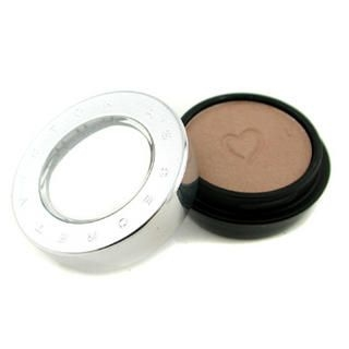 Victoria's Secret - Silk Wear Shimmering Powder Eye Colour - # 76 Brown Sugar