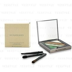 Burberry - Complete Eye Palette (4 Enhancing Colours) (#15 Sage Green)