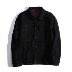 Milioner - Denim Jacket