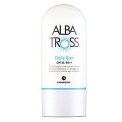 Charm Zone - Albatross Daily Sun SPF 35 PA++ 60ml