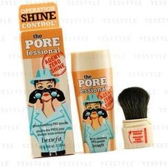 Benefit - The Pore Fressional Agent Zero Shine-Vanishing Pro Powder