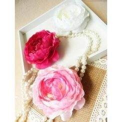 Trava - Flower Hair Clip