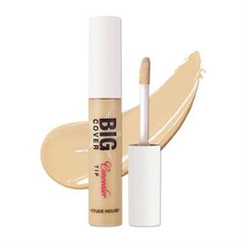 Etude House 伊蒂之屋 - Big Cover Tip Concealer 10ml