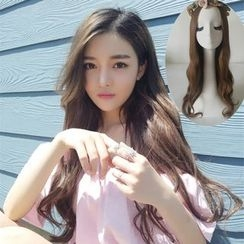 Anolyn - Long Full Wig - Wavy