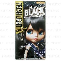 Schwarzkopf - Fresh Light Turn Hair Color (Natural Black)