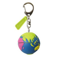 DREAMS - Earth Case Key Ring (Multi)