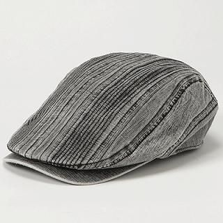 GRACE - Striped Hunting Cap