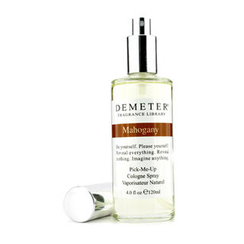 Demeter Fragrance Library - Mahogany Cologne Spray