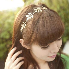 Ticoo - Leaf Hairband