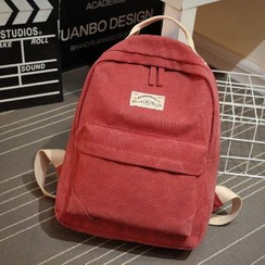 BeiBaoBao - Canvas Backpack