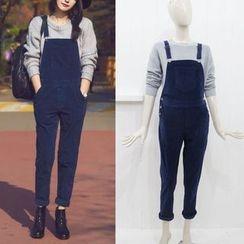 JOYIST - Sweater / Corduroy Jumper Pants