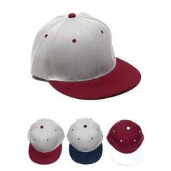 HOTBOOM - Two-Tone Cap