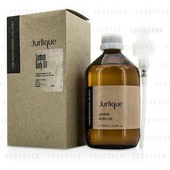 Jurlique - Lemon Body Oil