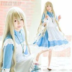 Sunny Doll - 阳炎计划小樱茉莉角色扮演服装