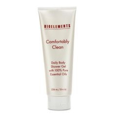 Bioelements - Comfortably Clean Daily Body Shower Gel