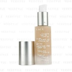 RMK - Gel Creamy Foundation SPF 24 PA++ (#102)