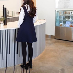 mimi&didi - A-Line Jumper Dress