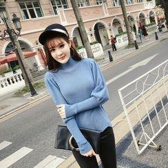 RUI - 高領毛衣