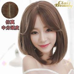 Clair Beauty - Short Full Wig - Wavy