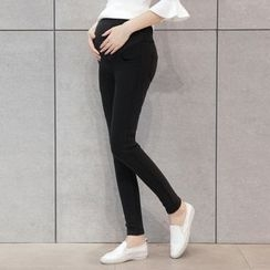 Mamaladies - Maternity Skinny Pants