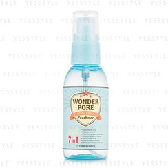 Etude House - Wonder Pore Freshner Mist Bottle (Empty)