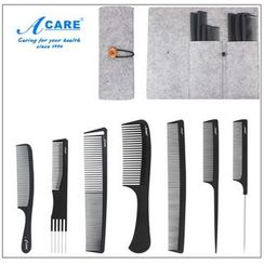 Acare - Anti-Static Hair Comb