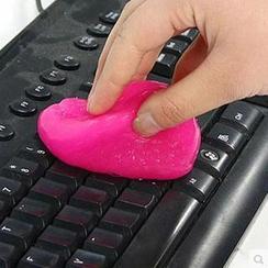 Homy Bazaar - 键盘清洁软胶
