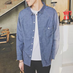 JORZ - Striped Shirt