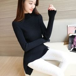 Bubbleknot - Long Sweater