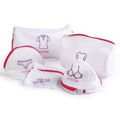 La Vie - Laundry Bag Set (5 pcs)